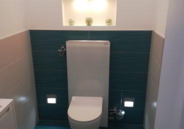 Basic home installation
